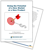 Sizing the Potential of a New Market or New Product White Paper resized 170