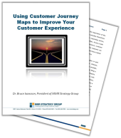 Using Customer Journey Maps to Improve Your Customer Experience White Paper resized 170